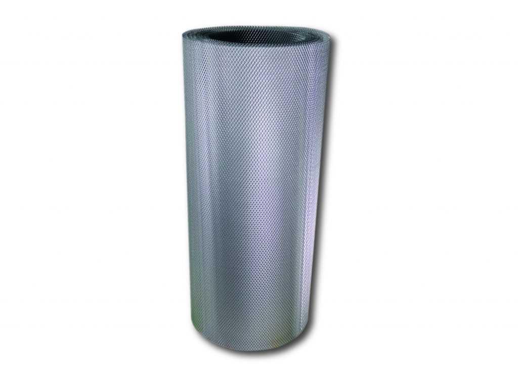 siatka aluminiowa