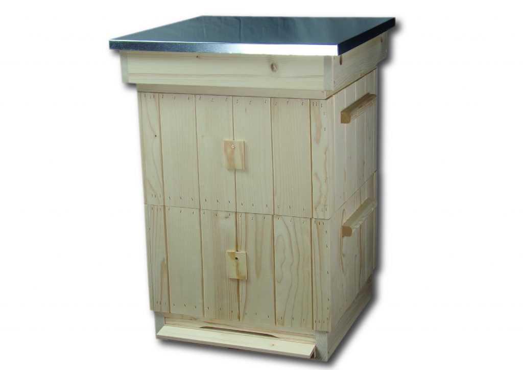 ul drewniany