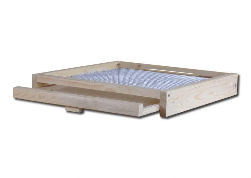 dennica drewniana