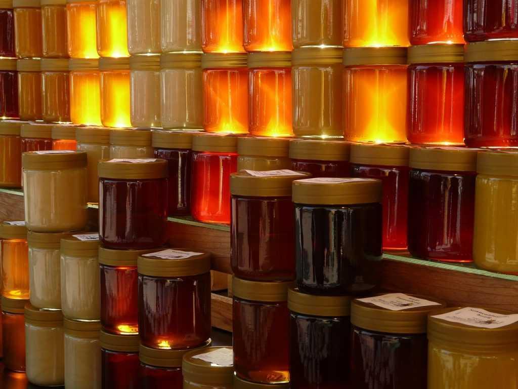 honey, honey jar, honey sales-5732.jpg